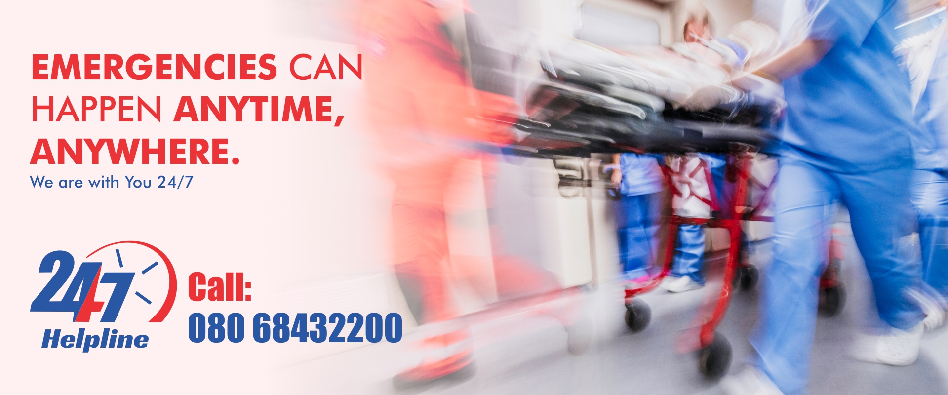 Multi Speciality Hospital in Bangalore